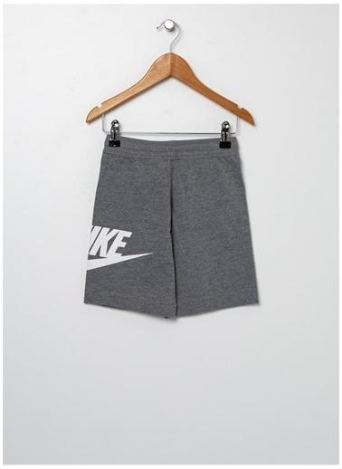 Nike Nike Şort Gri